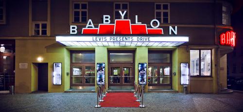 Eventfotos & Eventfotografie einer Film- und Kinopremiere in Berlin © Nils Krüger