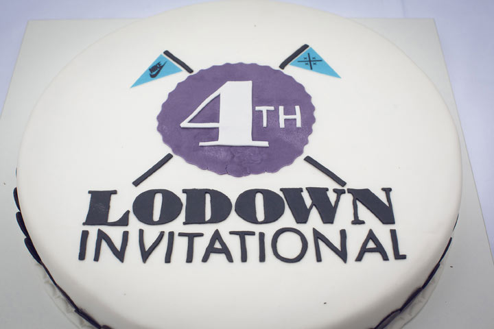 4th lodown invitational