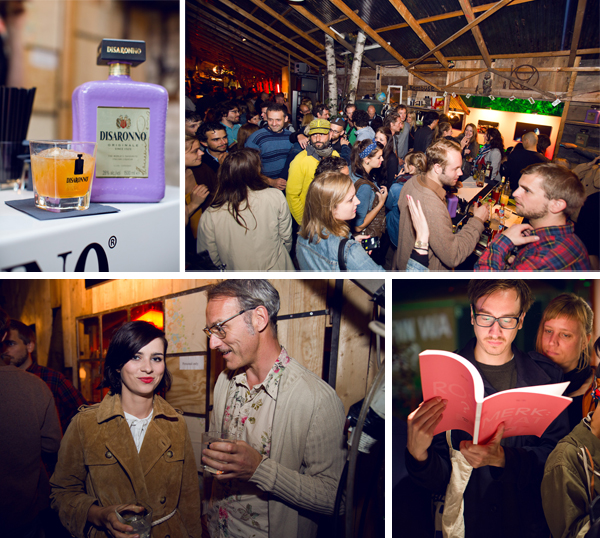 "Recap: Bodi Bill / Rosa Merk booklaunch ""Merk:What?"""