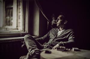 Portrait: DJ Twizzstar