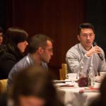Beispielfotos zum Thema Konferenz / Conference