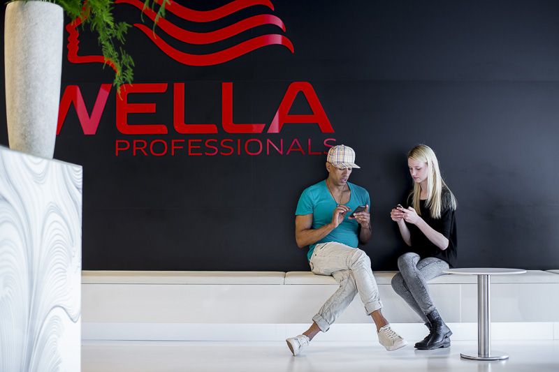 WELLA PROFESSIONALS ART OF COLOR EVENT