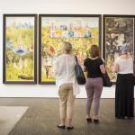 Wella Professionals Art of Color Event in Berlin ©Eventfotograf Berlin : Nils Krüger
