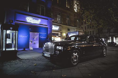 20141107 Chopard Boutique Luxus Event Berlin Fotografie_001