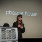 Phoebe Heess - FASHIONTECH Berlin (20.01.2015) © Nils Krüger - Eventfotograf