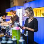 Borgmann Drinks - FASHIONTECH Berlin (20.01.2015) © Nils Krüger - Eventfotograf
