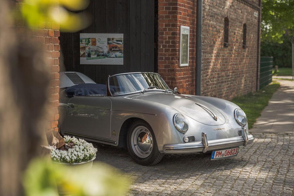 Porsche Classic Ausfahrt