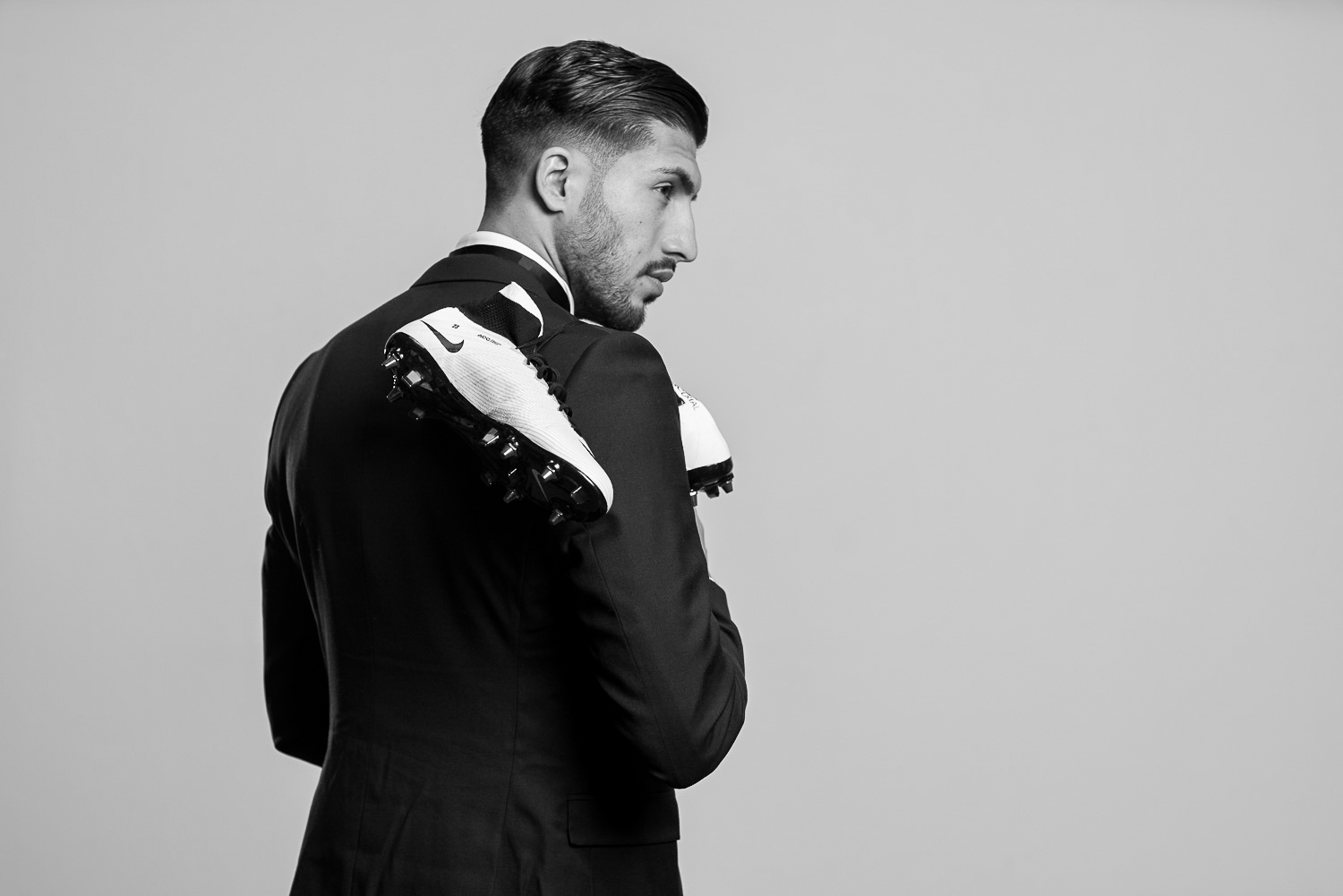 Portrait of an Artist: Emre Can